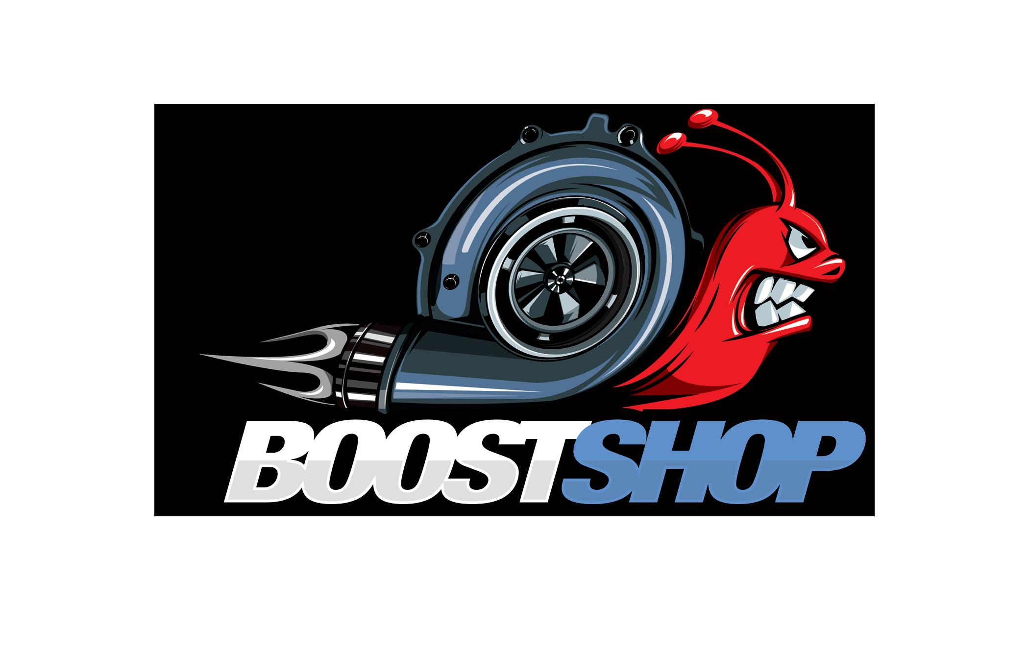 Boostshop.ee